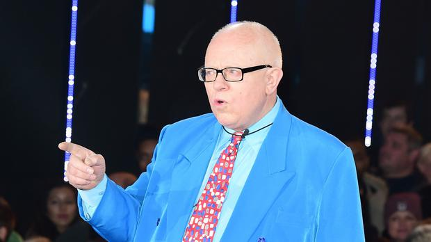 Ken Morley clashed with his Celebrity Big Brother housemates before he was removed from the show