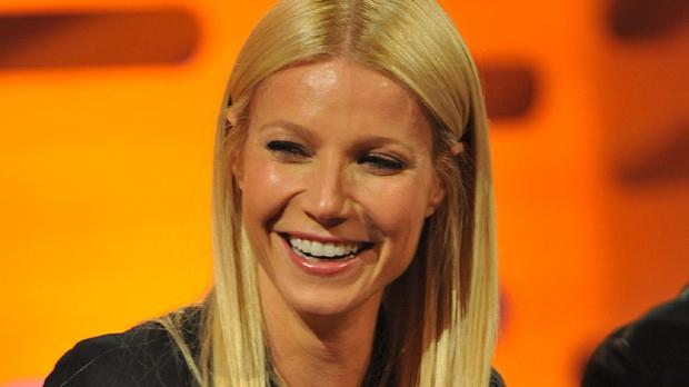 Gwyneth Paltrow revealed how her breasts once started leaking at the Oscars
