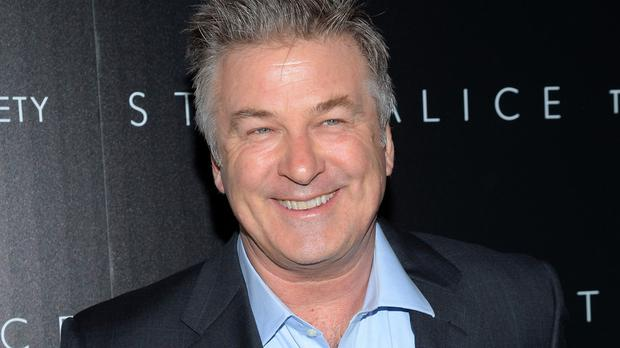 Alec Baldwin is penning a book about his life