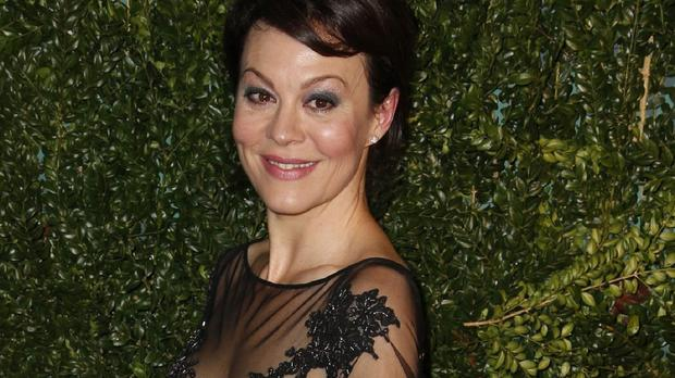 Helen McCrory has been named best actress at the Critics' Circle Theatre Awards