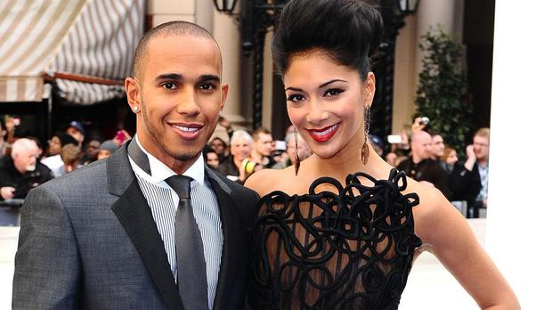 Nicole Scherzinger and Lewis Hamilton have split for good this time