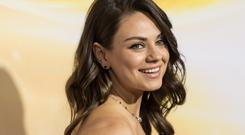 Mila Kunis opened up in a chat on Reddit