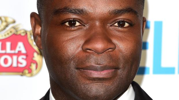 David Oyelowo is backing a campaign to teach black history in schools