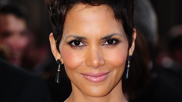 Halle Berry is launching her own underwear line