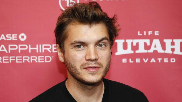 Emile Hirsch is facing an assault charge for allegedly choking a woman in a nightclub (Invision/AP)