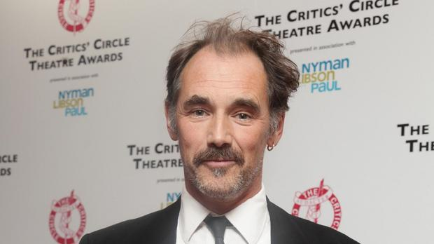 Wolf Hall star Mark Rylance