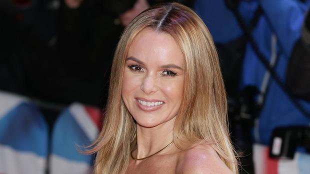 Will Amanda Holden say goodbye to Britain's Got Talent?