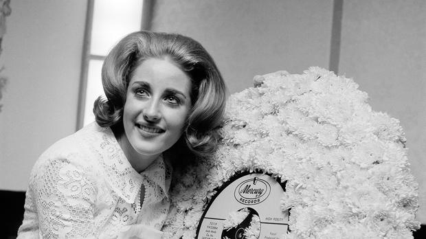 Lesley Gore has died of cancer (AP)