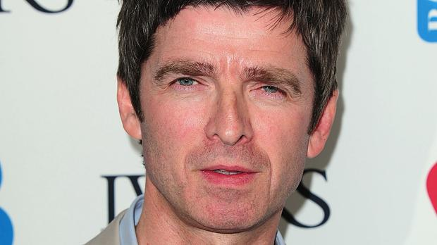 Noel Gallagher has criticised today's crop of politicians, saying they 'don't stand for anything'