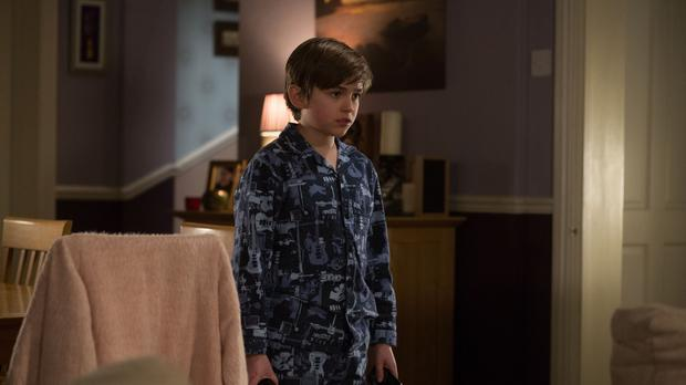 Bobby Beale, played by Eliot Carrington, was revealed as the killer of Lucy Beale in the BBC One soap, EastEnders