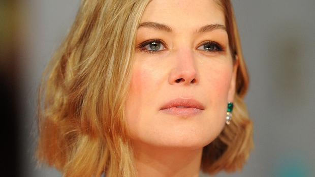 Rosamund Pike admits she does not like her character in Gone Girl