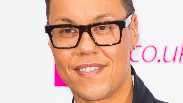 Gok Wan was bullied at school for being overweight and homosexual