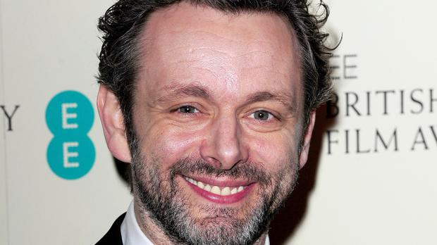 Michael Sheen currently lives in Los Angeles to be near his teenage daughter Lily