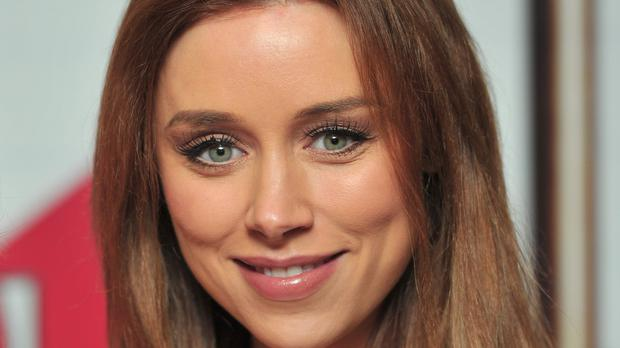 Una Foden told how the birth of their son helped rugby player husband Ben Foden overcome a serious injury