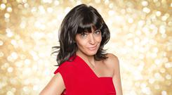Strictly Come Dancing host Claudia Winkleman has been nominated for a top award