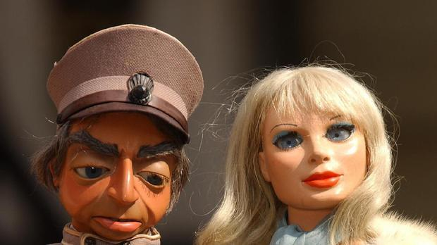 Lady Penelope's chauffeur Parker will still be played by David Graham