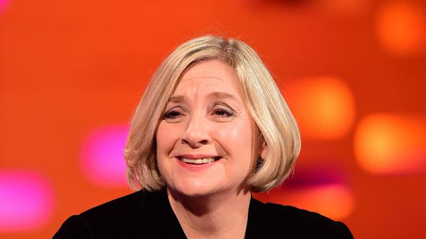 Victoria Wood has passed away at 62.