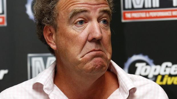 Jeremy Clarkson is not a stranger to controversy