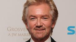 Noel Edmonds hosted BBC Saturday morning show Swap Shop from 1976 to 1982