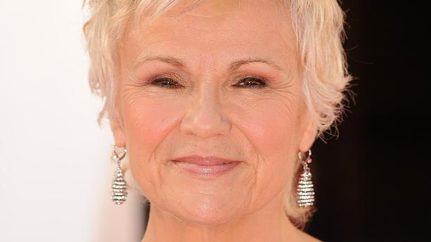 Julie Walters stars in Indian Summers