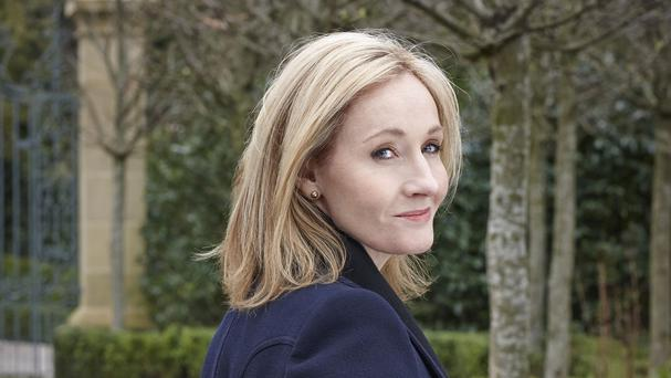 Harry Potter author JK Rowling is said to have 'reinvented' narrative fiction for young readers