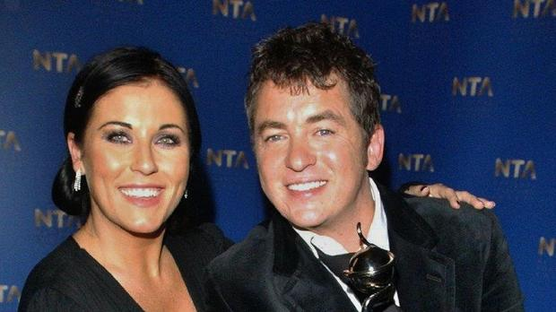 Jessie Wallace and Shane Richie from EastEnders are to star in their own six-part series