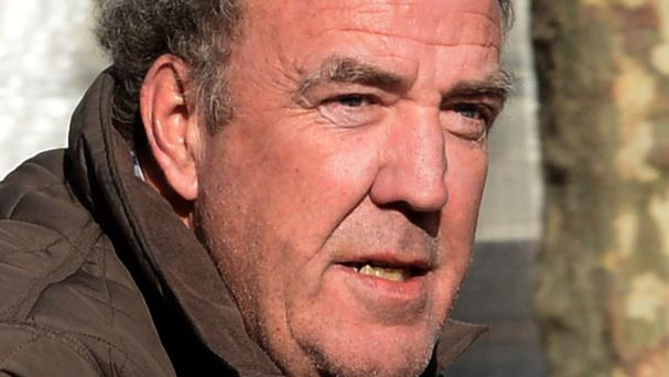 Jeremy Clarkson will face no further police action