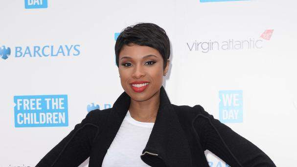 Jennifer Hudson is one of the stars to appear in Empire