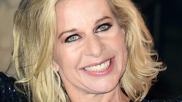 Katie Hopkins made the comments about dementia on Twitter