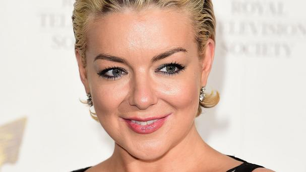 Sheridan Smith won acclaim for her portrayal of Cilla Black