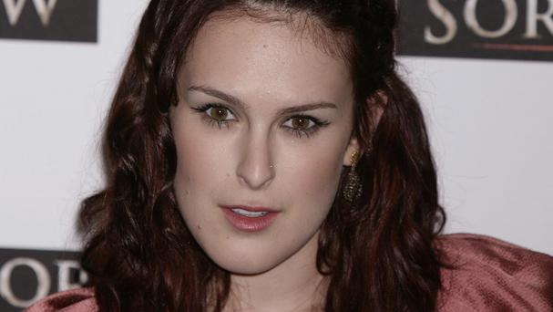 Rumer Willis has revealed she was bullied because of her looks