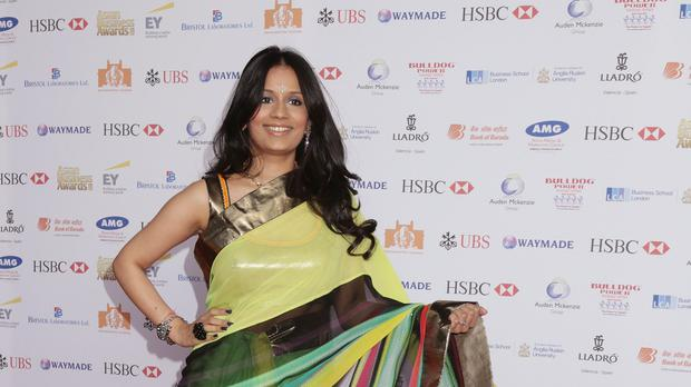 Sonali Shah helped decide who the three CBBC intelligence officers would be