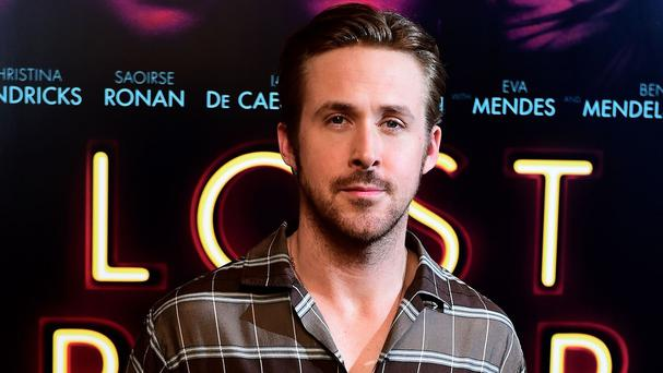 Ryan Gosling was a young star on the Mickey Mouse Club show