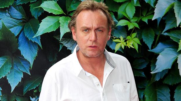 Philip Glenister is the new favourite to present Top Gear
