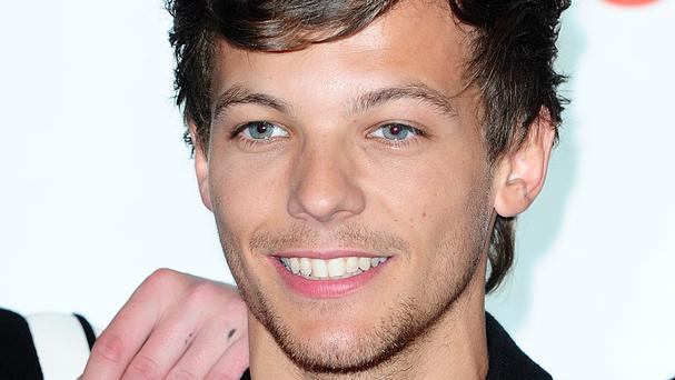 1D's Louis Tomlinson would be an amazing X Factor judge, says Sinitta
