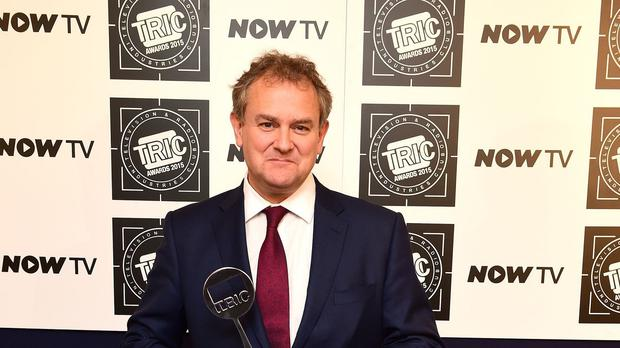 Hugh Bonneville slammed the safety first culture on modern TV dramas