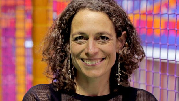 Alex Polizzi says she is obsessed with her looks