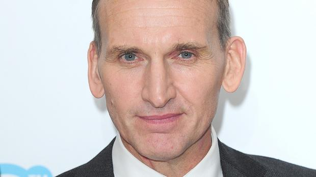 Christopher Eccleston believes there are not enough young, working class actors emerging