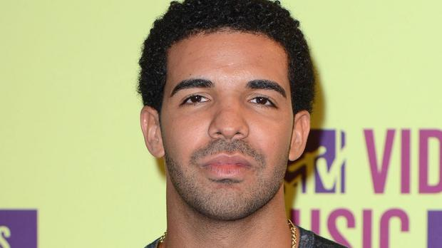 Drake said that he was simply surprised by the encounter