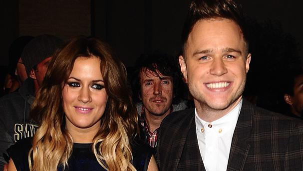Caroline Flack and Olly Murs will host The X Factor