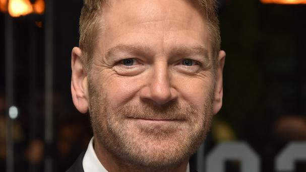 The group established by Kenneth Branagh will be in residence at London's Garrick Theatre for a year