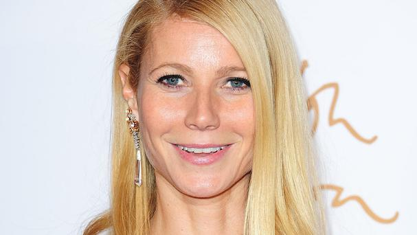 Gwyneth Paltrow said it was difficult to live on a healthy diet on a low income