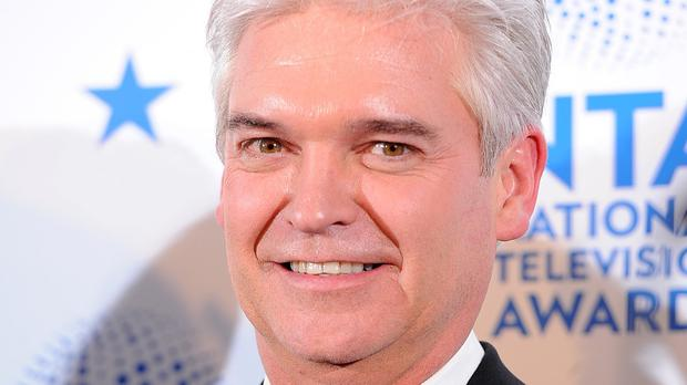 Host Philip Schofield questioned why some viewers had complained to Ofcom