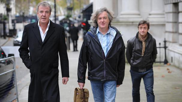 The Top Gear episode aired on March 1 attracted 11 complaints about