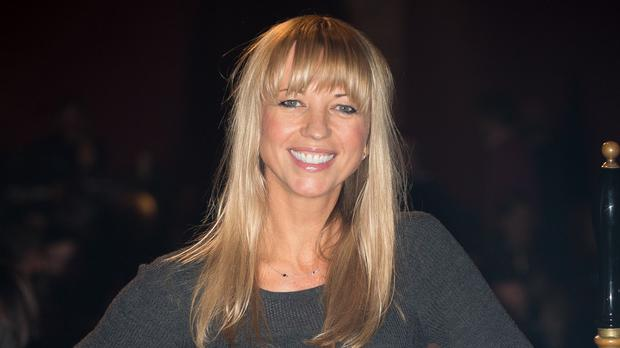 Sara Cox says the BBC's new pottery show is
