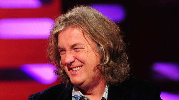 James May says Top Gear without Jeremy Clarkson wouldn't work