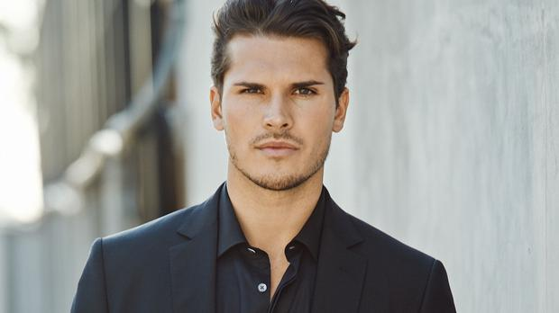 Gleb Savchenko, one of the 16 professional dancers in this year's Strictly Come Dancing (Brian Kaminski/BBC/PA)