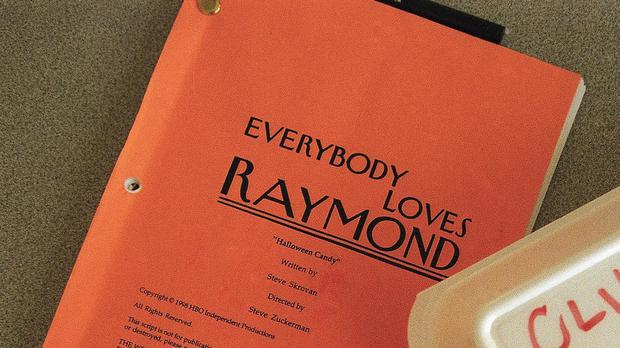 Sawyer Sweeten joined the cast of Everybody Loves Raymond when he was only 16 months old (AP)