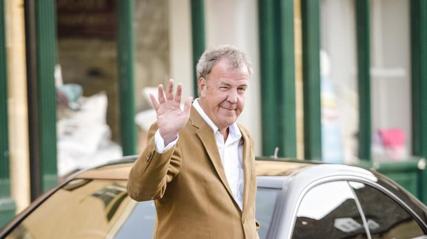 Top Gear's former executive producer Andy Wilman said Jeremy Clarkson was an