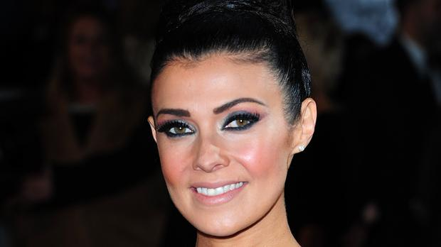 Kym Marsh has revealed she received Twitter abuse over her baby son's death